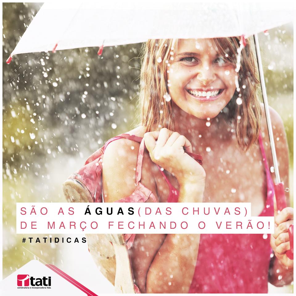 chuva-verao